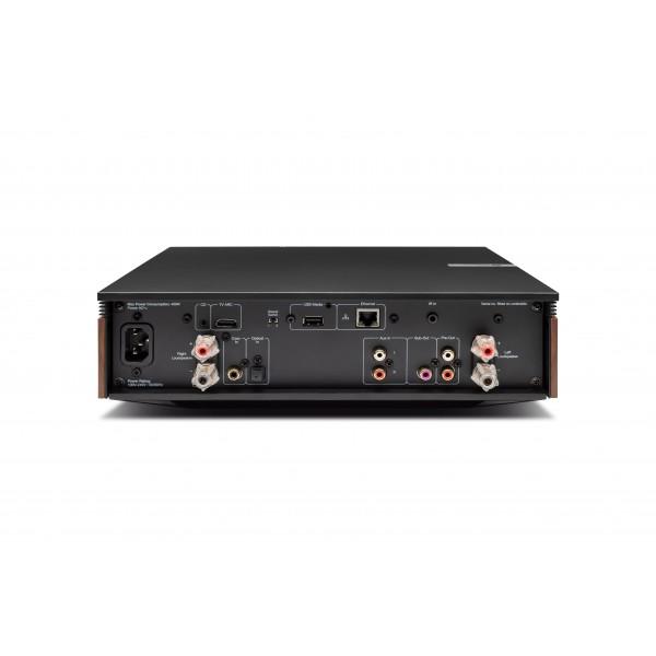All in One Systems - Cambridge Audio EVO 75 All-in-One Player All In One Systems