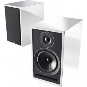 Acoustic Energy 301 White Gloss