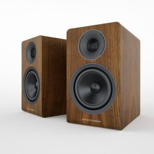 Acoustic Energy 100 Walnut
