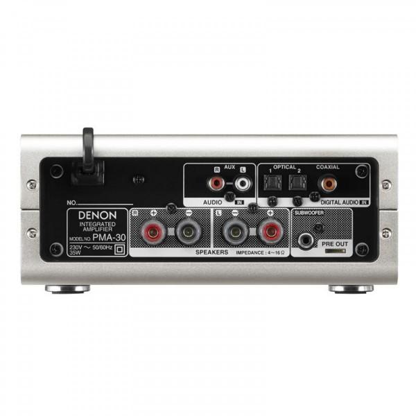 DENON PMA-30SP Integrated Amps