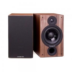 Cambridge Audio SX-60 Walnut