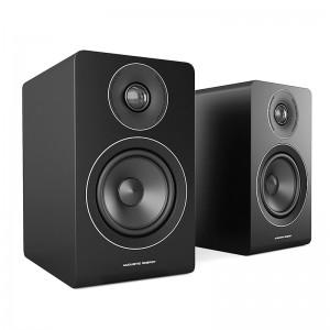 Acoustic Energy 100 Satin Black