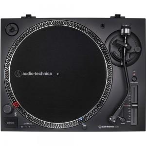 Audio Technica AT-LP120X/HS6 Black