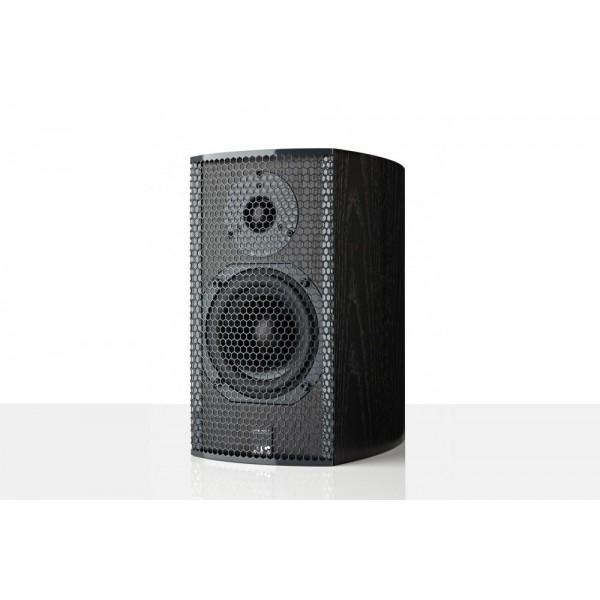 Speakers - ATC SCM11 Black Ash Standmount