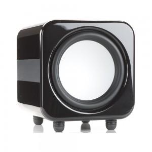 Monitor Audio Apex AW12 Gloss Black