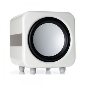 Monitor Audio Apex AW12 Gloss White