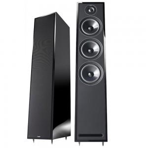 Acoustic Energy 305 Gloss Black