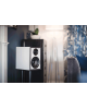 Speakers - Cyrus One Linear Gloss White (Pair) Standmount