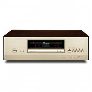 Accuphase DP-950 SA-CD/CD TRANSPORT