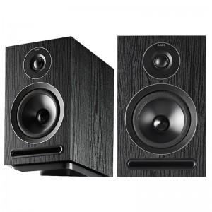 Acoustic Energy 101 Black Ash