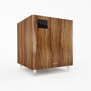 Acoustic Energy AE108 Walnut