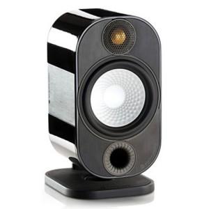 Monitor Audio Apex A10 Black (Τεμάχιο)