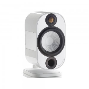 Monitor Audio Apex A10 White (Τεμάχιο)