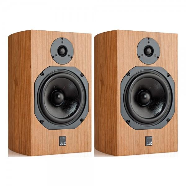 Speakers - ATC SCM11 Cherry Standmount