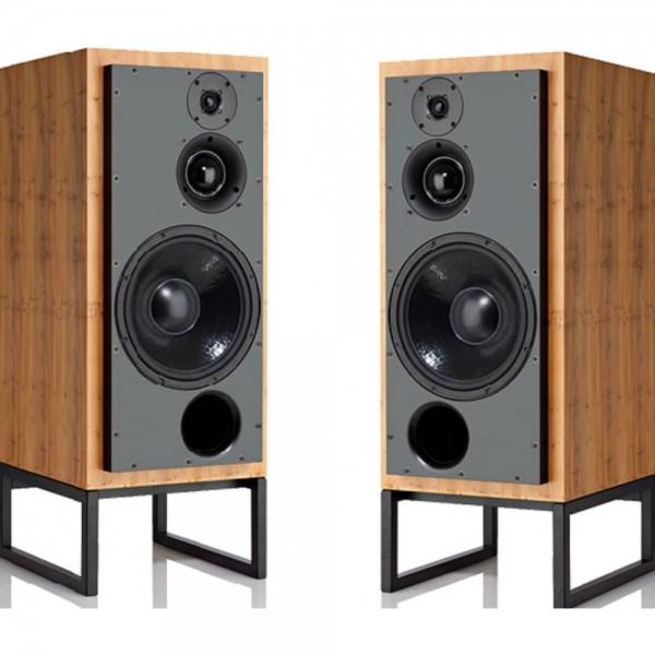 Speakers - ATC SCM100ASL (Active) Active