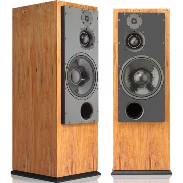 Speakers - ATC SCM100ASL TOWER (Active) Active