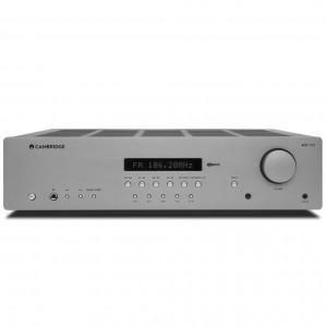 Cambridge Audio AXR100 Lunar Grey