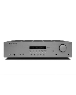 Cambridge Audio AXR85 Lunar Grey