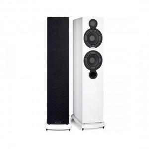Cambridge Audio Aeromax 6 White Gloss