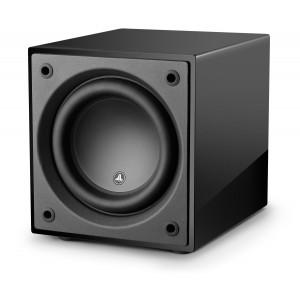 JL AUDIO Dominion d110 Gloss Black