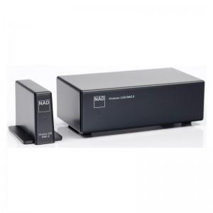 NAD DAC 2 Wireless USB