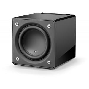 JL AUDIO E-Sub e110 Gloss Black