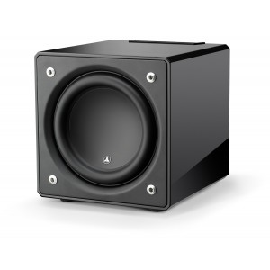 JL AUDIO E-Sub e112 Gloss Black