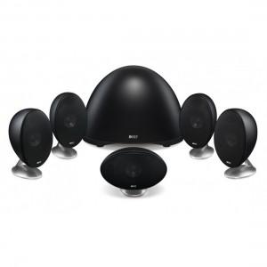 KEF E305 Black