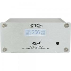 M2Tech Evo Dac Two Plus