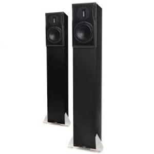 Neat Acoustics EKSTRA Black Oak