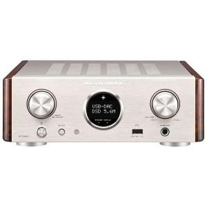 MARANTZ HD-DAC 1 Silver/Gold