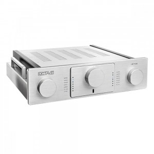 OCTAVE HP 700 Silver