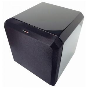 SUNFIRE HRS-10 High Gloss Black