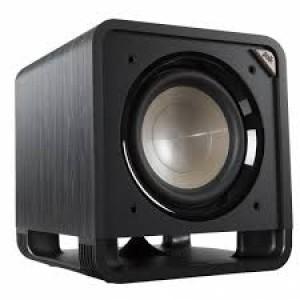 Polk Audio Signature HTS12 SUB Black
