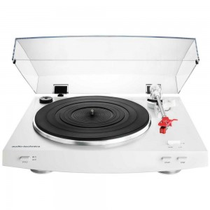 Audio Technica AT-LP3 White