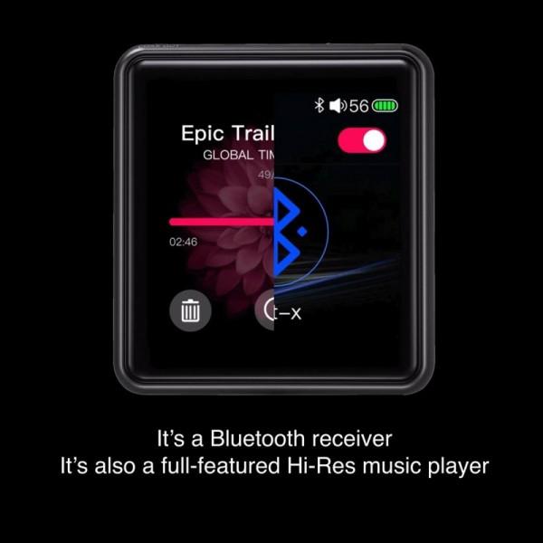 FiiO M5 Black Audio Players