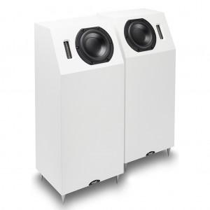 Neat Acoustics Iota Alpha Satin White