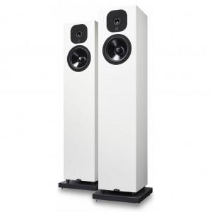 Neat Acoustics Momentum sx5i Satin White