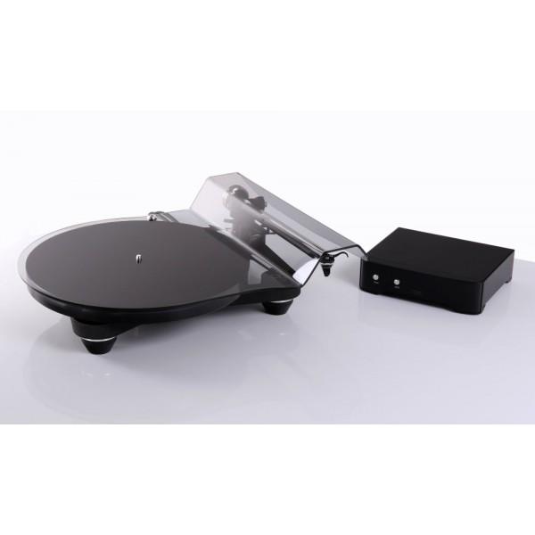 REGA Planar 8 Black & Neo PSU Turntables