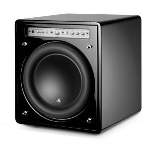 JL AUDIO  Fathom f112v2 Gloss Black