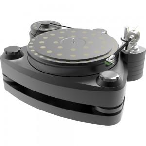 Acoustic Signature Ascona MK3 Black
