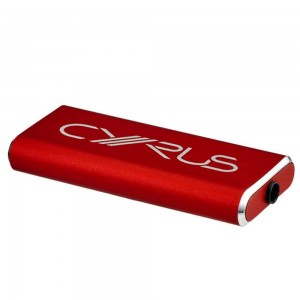 Cyrus SoundKey Rose Red