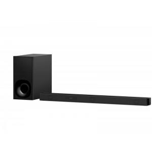 SONY HT-ZF9 Μπάρα ηχείων Dolby Atmos 3.1 καναλιών με τεχνολογία Wi-Fi/Bluetooth