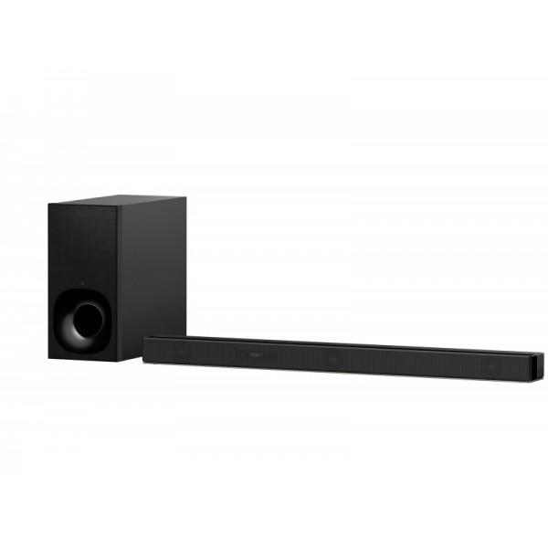 Speakers - SONY HT-ZF9 Μπάρα ηχείων Dolby Atmos 3.1 καναλιών με τεχνολογία Wi-Fi/Bluetooth Soundbars