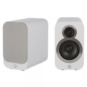 Q Acoustics Q3010i White (Ζεύγος)