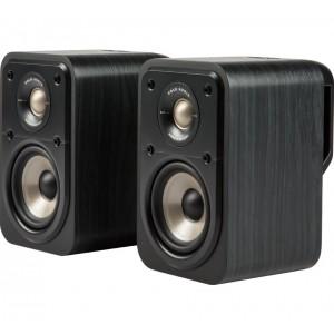 Polk Audio Signature S10e Black (Ζεύγος)