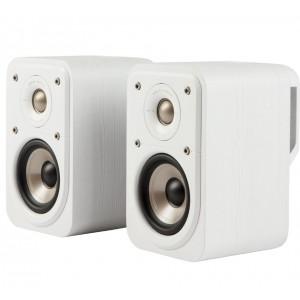 Polk Audio Signature S10e White (Ζεύγος)