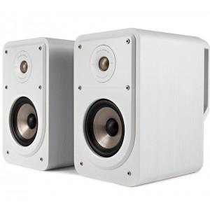 Polk Audio Signature S15e White (Ζεύγος)