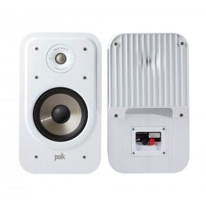 Polk Audio Signature S20e White (Ζεύγος)
