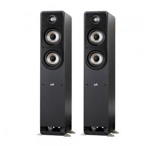 Polk Audio Signature S50e Black (Ζεύγος)
